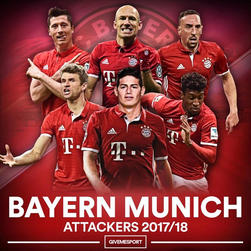 Nuevo Bayern