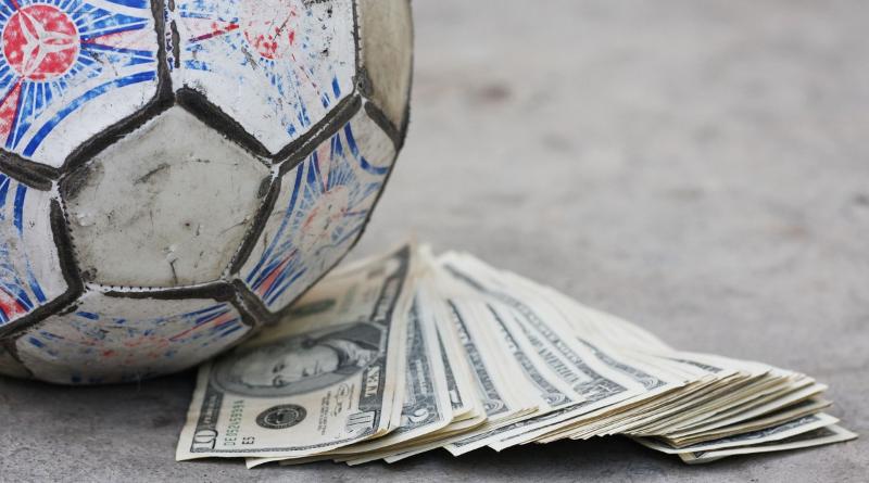 corrupcion en el futbol español