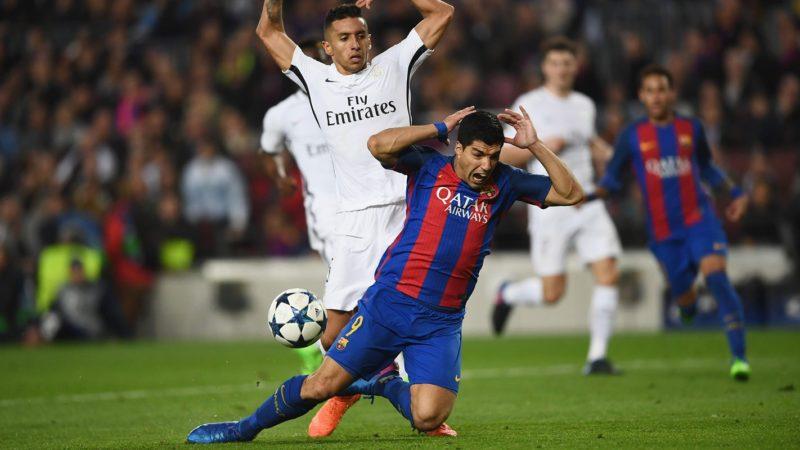penalties barcelona