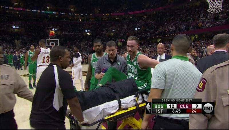 Hayward lesionado