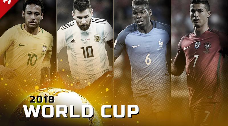 Portada Mundial Futbol