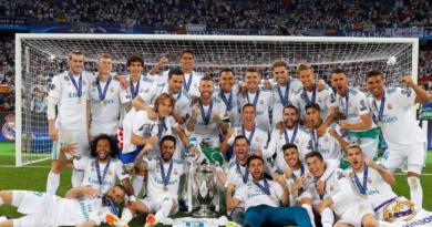 Campeones Champions