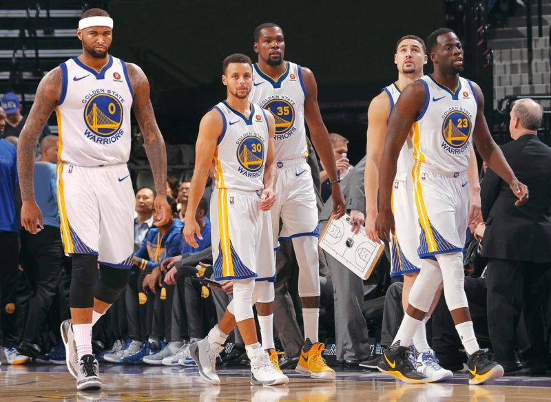 Nuevos Warriors
