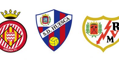 Girona Huesca Rayo